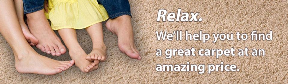 Buy Westex, Cormar & Crucial Trading carpet in Westerham